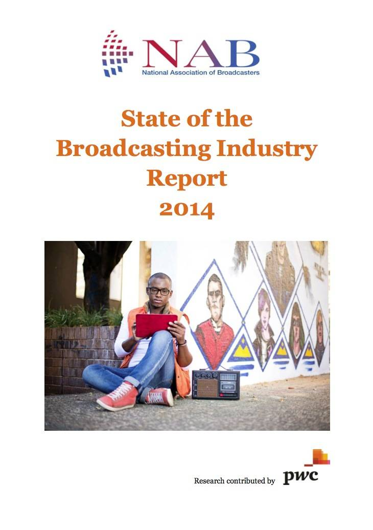 NAB State of the Broadcasting Industry Report